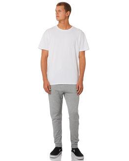 GREY MARLE MENS CLOTHING ACADEMY BRAND PANTS - 19W114GRYM