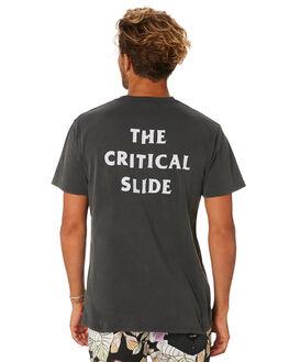 PHANTOM MENS CLOTHING THE CRITICAL SLIDE SOCIETY TEES - TE18131PHNTM
