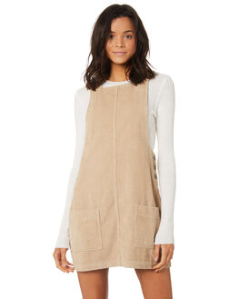 CREAM WOMENS CLOTHING ALL ABOUT EVE PLAYSUITS + OVERALLS - 6433008CRM
