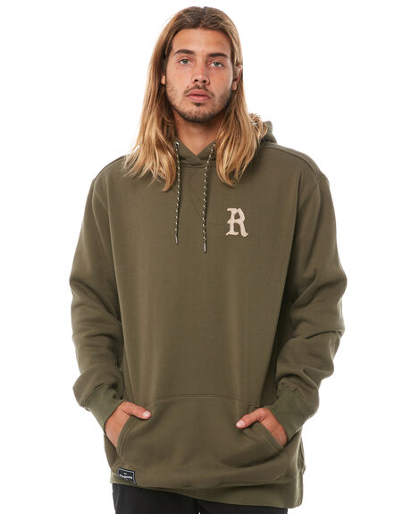 ARMY MENS CLOTHING RPM JUMPERS - 8AMT19BARMY