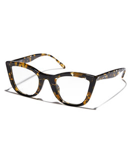 10ecb8233cd7 CLEAR TORT MENS ACCESSORIES VALLEY SUNGLASSES - S0217CLRTR