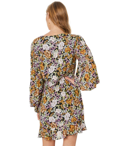 LONDON FLORAL OUTLET WOMENS MLM LABEL DRESSES - MLM749ELFLR