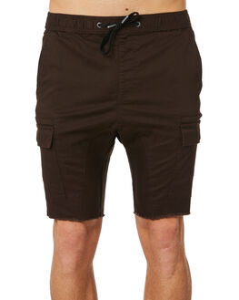 COFFEE MENS CLOTHING ZANEROBE SHORTS - 614-FTCOF