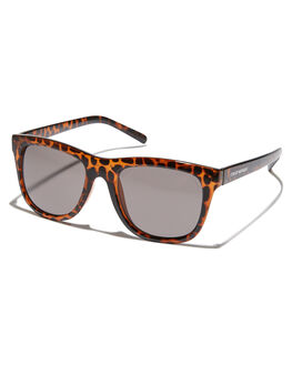 CRYSTAL BROWN MENS ACCESSORIES CHEAP MONDAY SUNGLASSES - 0501542CRYBR