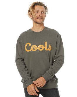 ARMY MENS CLOTHING BARNEY COOLS JUMPERS - 402-MC3ARMY