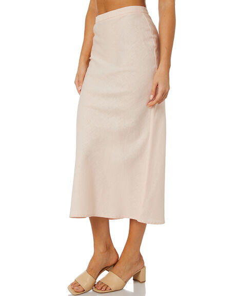 NUDE WOMENS CLOTHING NUDE LUCY SKIRTS - NU23982NDE