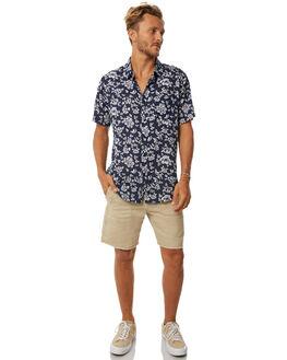 SAND MENS CLOTHING RHYTHM SHORTS - OCT17M-WS01-SAN