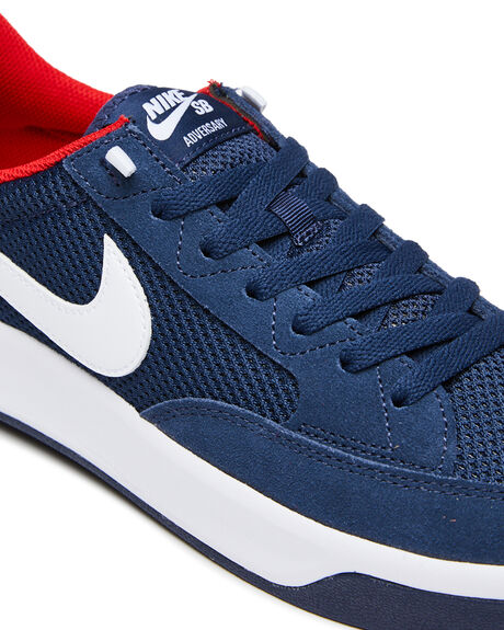 OBSIDIAN MENS FOOTWEAR NIKE SNEAKERS - CJ0887-400