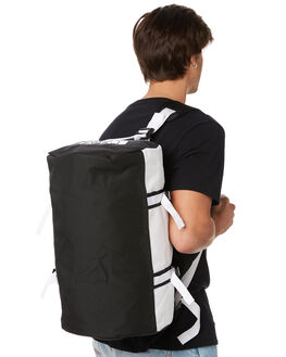TNF WHITE TNF BLACK MENS ACCESSORIES THE NORTH FACE BAGS + BACKPACKS - NF0A3ETNLA9