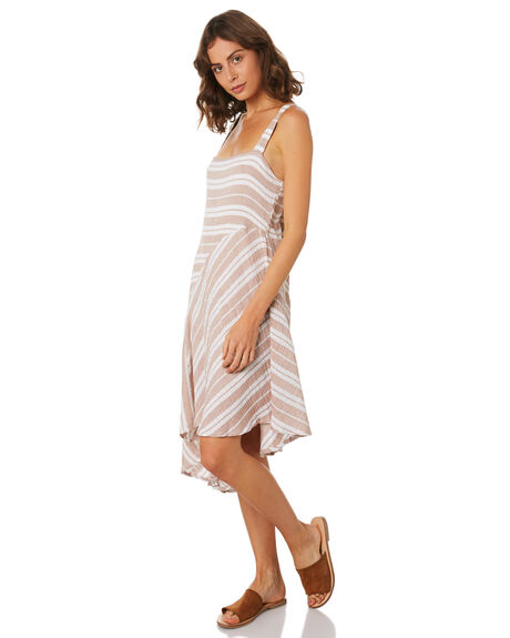 MULTI WOMENS CLOTHING ZULU AND ZEPHYR DRESSES - ZZ2269MUL