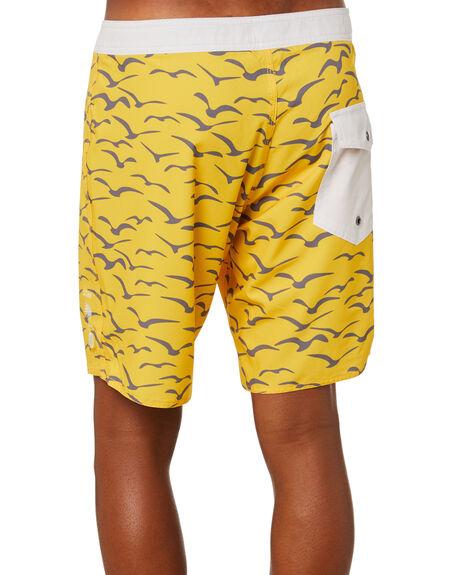 SUNSET MENS CLOTHING STAY BOARDSHORTS - SBO-20311SNST