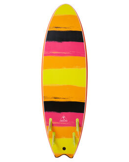 SPORTIF ORANGE BOARDSPORTS SURF CATCH SURF SOFTBOARDS - ODY60-QSORG