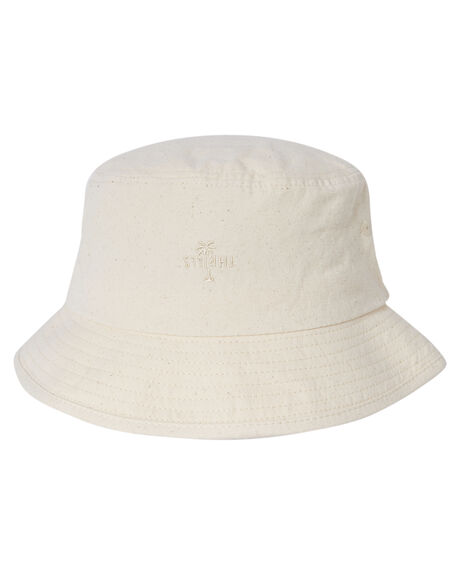 UNBLEACHED WOMENS ACCESSORIES THRILLS HEADWEAR - TS20-516AUNBLE