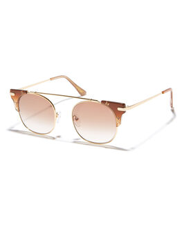 COLA FADE WOMENS ACCESSORIES VIEUX EYEWEAR SUNGLASSES - VX007DCOLA