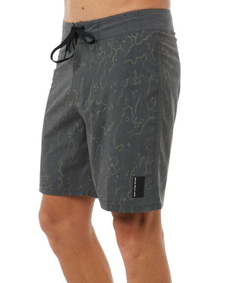 JUNGLE MENS CLOTHING DEPACTUS BOARDSHORTS - D5183232JUNGL