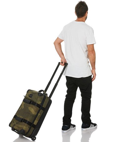 WORN CAMO BALLISTIC MENS ACCESSORIES BURTON BAGS + BACKPACKS - 149451960