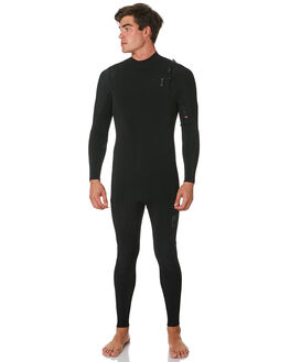 BLACK BOARDSPORTS SURF XCEL MENS - MN32C2C8BLK