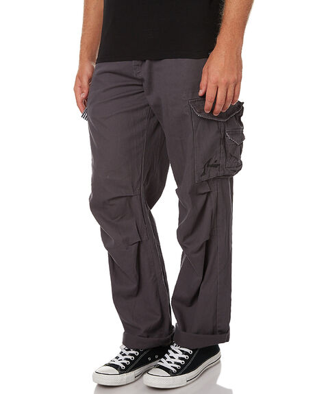 COAL MENS CLOTHING RUSTY PANTS - PAM0205COA