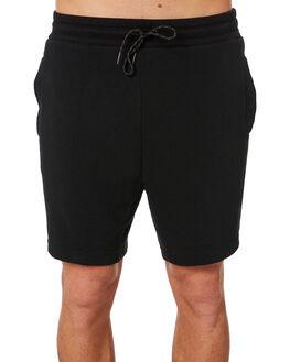 FLINT BLACK MENS CLOTHING ELEMENT SHORTS - 183363FLBLK