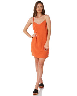JAFFA WOMENS CLOTHING RHYTHM DRESSES - JAN20W-DR01JAFFA