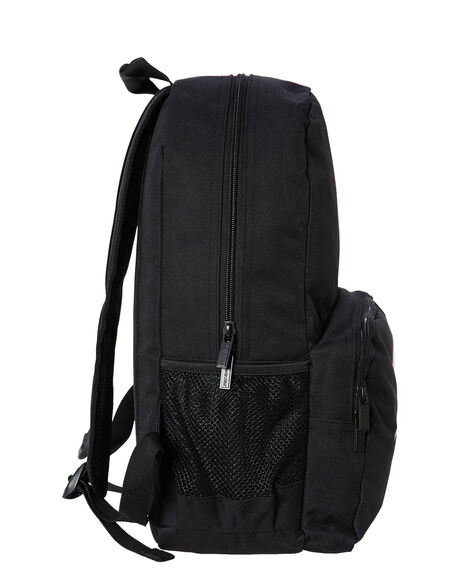 BLACK WOMENS ACCESSORIES SANTA CRUZ BAGS + BACKPACKS - SC-WAC0210BLK