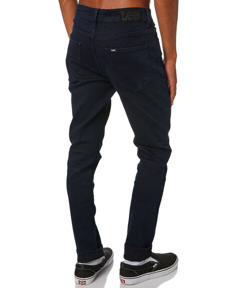 MIDNIGHT RINSE MENS CLOTHING LEE JEANS - L-606606-E73MRINS