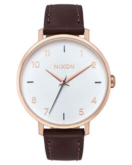 ROSE GOLD  SILVER WOMENS ACCESSORIES NIXON WATCHES - A10912369