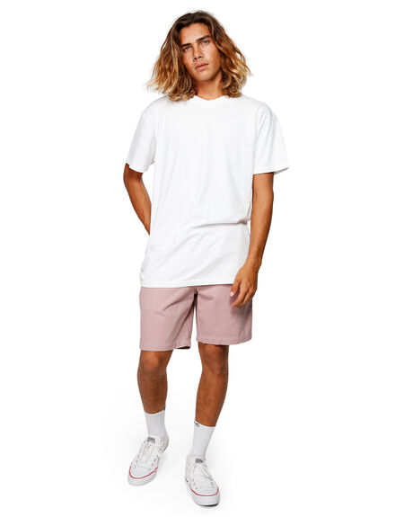 PINK HAZE MENS CLOTHING BILLABONG SHORTS - BB-9592733-PHZ