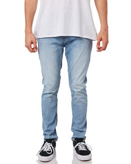 CLASSIC CRUSH MENS CLOTHING ROLLAS JEANS - 154673719