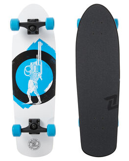STAND TALL SKATE COMPLETES Z FLEX  - ZFXC0036ST