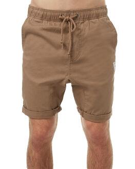 PORTOBELLO MENS CLOTHING RUSTY SHORTS - WKM0758PBO