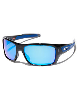 BLACK INK PRIZM MENS ACCESSORIES OAKLEY SUNGLASSES - 0OO9263-5663