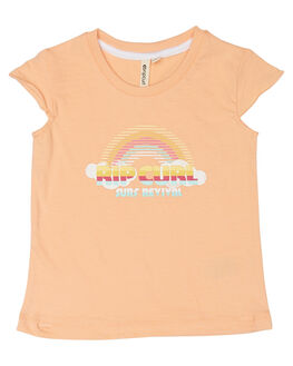 PEACH OUTLET KIDS RIP CURL CLOTHING - FTEBJ10165