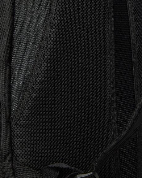 BLACK MENS ACCESSORIES HURLEY BAGS + BACKPACKS - HU0016010