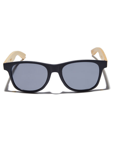 MATTE NAVY MENS ACCESSORIES CARVE SUNGLASSES - 3370MTNVY