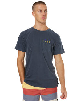 INK MENS CLOTHING THE CRITICAL SLIDE SOCIETY TEES - SAT1702INK
