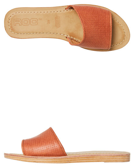 TERRACOTTA OUTLET WOMENS ROC BOOTS FASHION SANDALS - BAMBOOTER