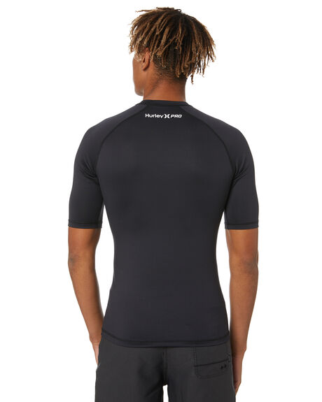 BLACK BOARDSPORTS SURF HURLEY MENS - CJ6760010