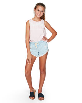 SUNWASH KIDS GIRLS BILLABONG SHORTS + SKIRTS - BB-5592271-S72