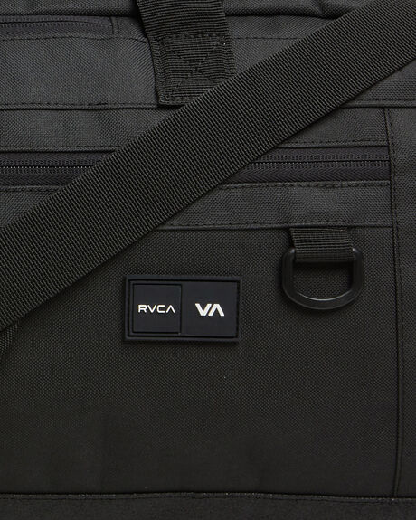 BLACK MENS ACCESSORIES RVCA BAGS + BACKPACKS - RV-R305451-BLK
