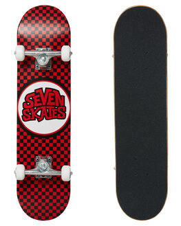 MULTI BOARDSPORTS SKATE SEVEN SKATEBOARDS COMPLETES - SVNCOMP1189MULTI