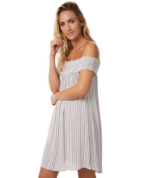 STRIPE WOMENS CLOTHING SWELL DRESSES - S8171462STRIP