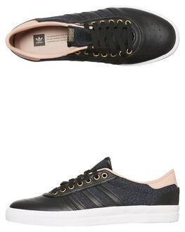 BLACK ASH PEARL MENS FOOTWEAR ADIDAS ORIGINALS SNEAKERS - CQ1105BKASH