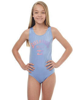 COASTAL BLUE KIDS GIRLS BILLABONG SWIMWEAR - 5572566C41