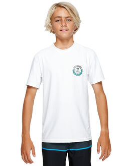 WHITE BOARDSPORTS SURF BILLABONG BOYS - BB-8791508-WHT