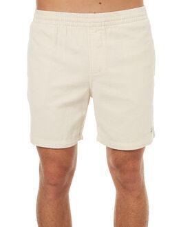 BONE MENS CLOTHING STUSSY SHORTS - ST072621BON