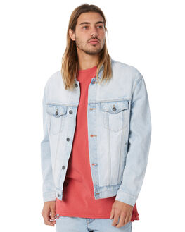 FADE OUT MENS CLOTHING A.BRAND JACKETS - 811744058