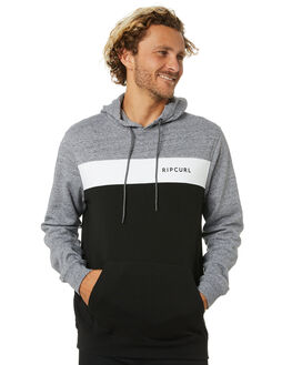 GREY MARLE MENS CLOTHING RIP CURL JUMPERS - CFEPJ10085