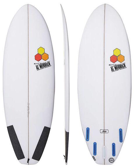 CLEAR BOARDSPORTS SURF CHANNEL ISLANDS SURFBOARDS - CITHEJOECLR