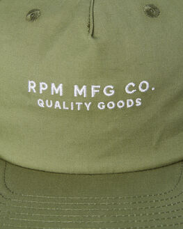 SAGE MENS ACCESSORIES RPM HEADWEAR - 9SAC01A8SAGE